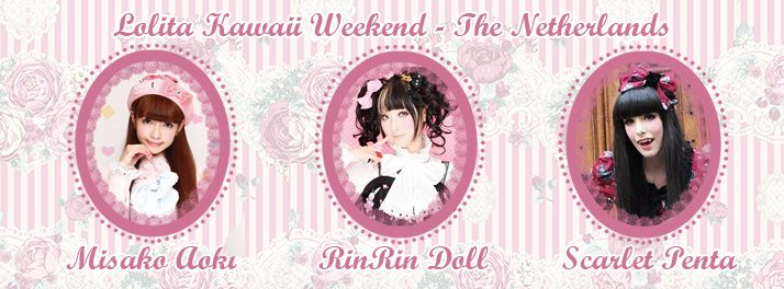 Lolita Kawaii Weekend