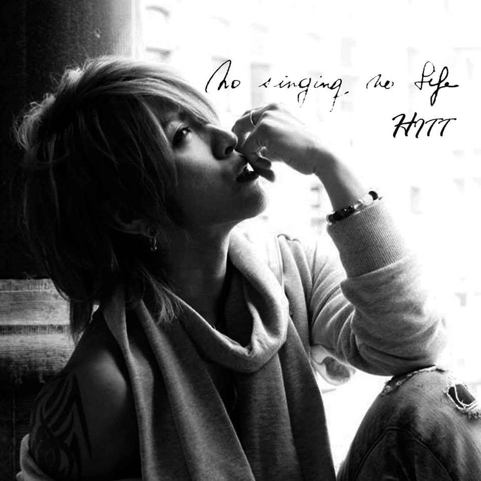HITT - NO SINGING NO LIFE
