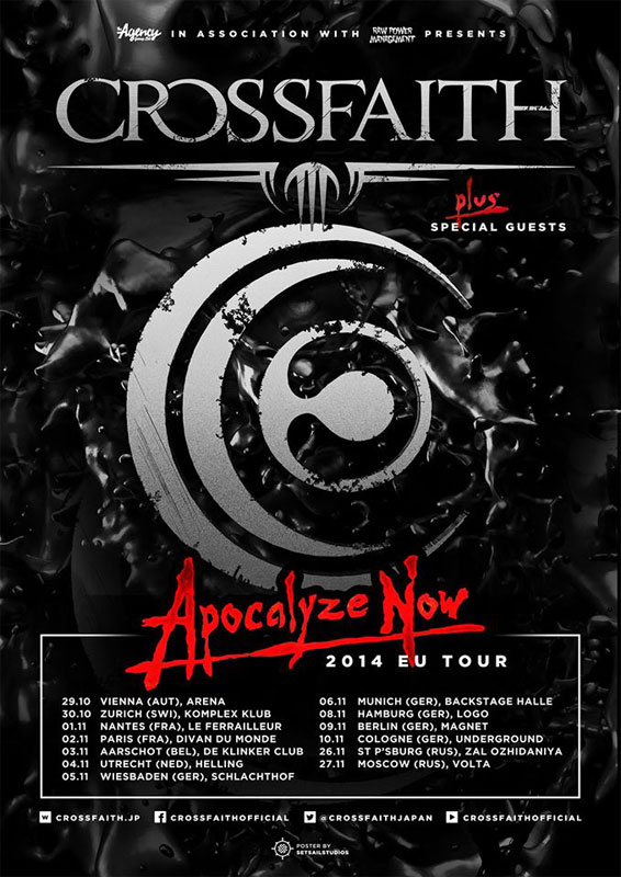 Crossfaith_APOCALYZENOW2014