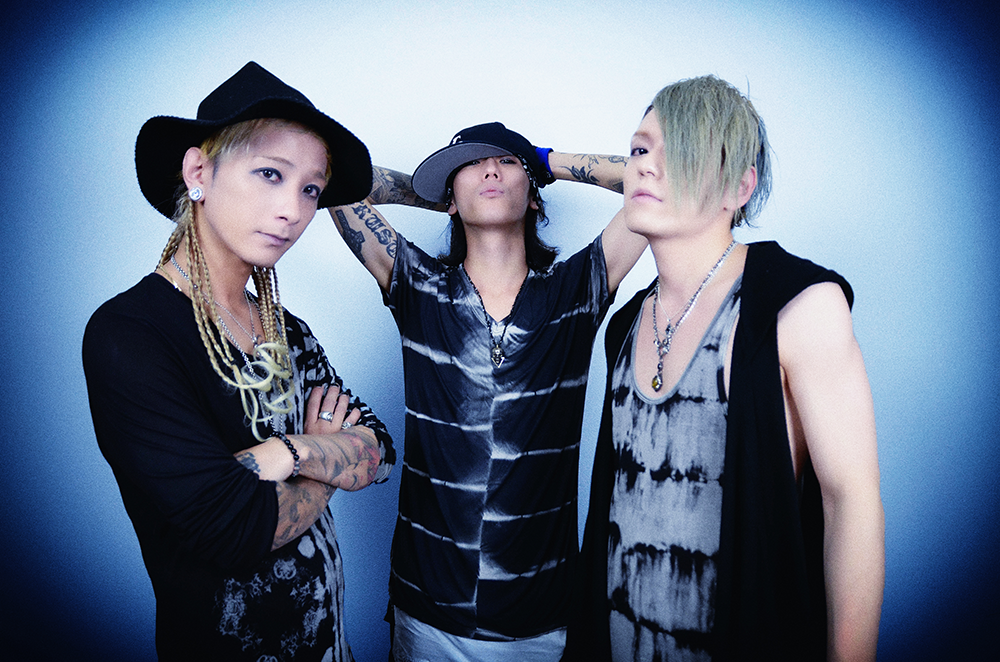LOKA with MIRO, kihiro and KEN'ICHI