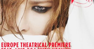 We Are X Europe Theatrical Premiere
