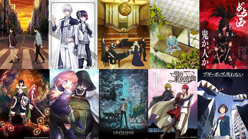Best Anime Winter 2019 Anime Winter 2019: 10 titles to look forward to! • AVO Magazine