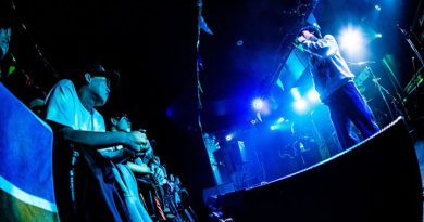 Mom @ Lucie,Too x FEVER After School festival | Photography: Shoko Ishizaki (石崎祥子)
