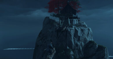 Ghost of Tsushima © Sucker Punch Productions