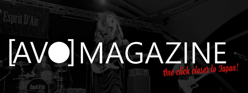 Want to promote AVO Magazine? Use this banner.